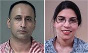 canadian punjabi painterly death of wife living in america