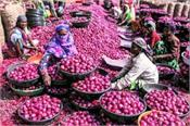 instructions given for stern action against onion deposits