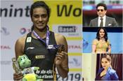 congratulations on the historic victory of sindhu