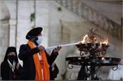 sikh religion italy president pop francic admire