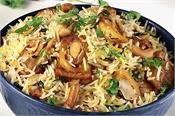 kathal briyani recipe food