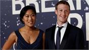 us election mark zuckerberg and priscilla chan