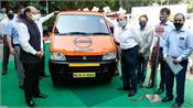 indian oil ventures into at home car servicing