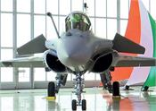 rafale fighter jets indian air force ambala airbase