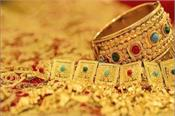 rise in gold and silver prices