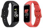 samsung galaxy fit 2 fitness tracker launched in india