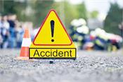 road accident  woman death