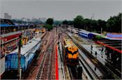 railway s ess facility for millions of employees and pensioners