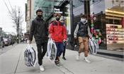 canada  international travel  ban