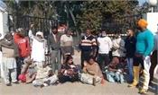 gurdaspur  hospital  child death