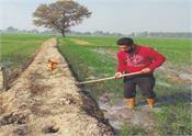 delhi movement elders villages sons farm care