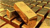 gold prices in 2020