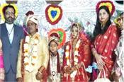 uttar pradesh dm martyr daughter father family