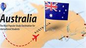 australia  foreign student