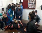gurdaspur  civil hospital  newborn  death