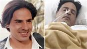 actor rahul rai came out of the icu  doctors will treat therapy