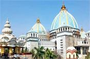 world  s largest temple in west bengal will open soon