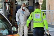 first death due to corona virus in italy