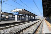 corona virus italy austria train service