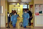 16 cases of corona virus italy