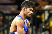 asian wrestling championship rahul and deepak set for bronze medal bouts