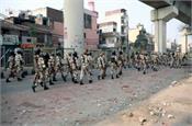 delhi violence midnight hearing in high court