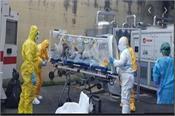 coronavirus outbreak grows italy two dead