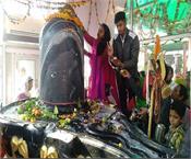 ferozepur  temple  shivratri