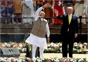 narendra modi  india  donald trump  white house