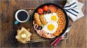 do heavy breakfast for weight loss