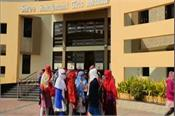 68 girls forced to remove undergarments in gujarat college