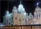 delhi gurdwaras open doors for riot victims