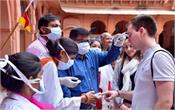 how effective india  s measures are in dealing with the corona virus