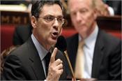 coronavirus french minister die covid 19