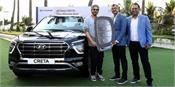 shah rukh khan becomes the first owner of 2020 hyundai creta