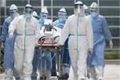 corona patients increased to 1300 in india death toll increased to 38