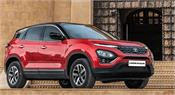 tata harrier with petrol engine to launch soon
