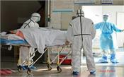 corona virus barnala female death