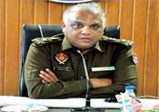 barnala police  36 prisoners  jail