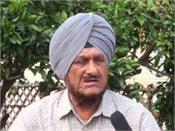 former hockey player balbir singh khullar dies