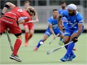 ajlan shah cup hockey tournament suspended due to corona virus