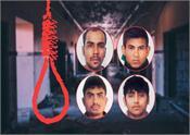 nirbhaya case three convicts international court of justice