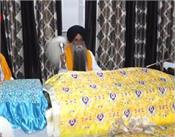 amritsar  sri darbar sahib  corona virus  ardas
