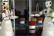 robot help to deal with covid 19 in the world will soon be in india