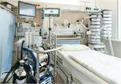 govt and private companies came together making ventilators