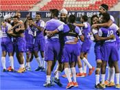 indian hockey team at its best ranking