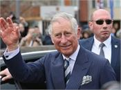 prince charles beat coronavirus in 7 days  came out of isolation