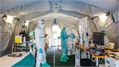 spain s health emergency chief tested positive for coronavirus