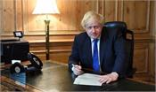 corona  britain  s pm will send letter to every family