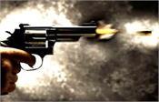 street fight gun fire